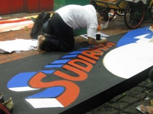 Malioboro Mural Night Competition5