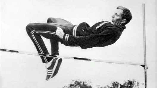 Mexico-1968-Olympic Dick Fosbury