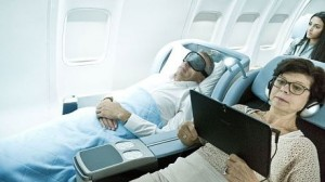 start up airline disrupt the luxury travel